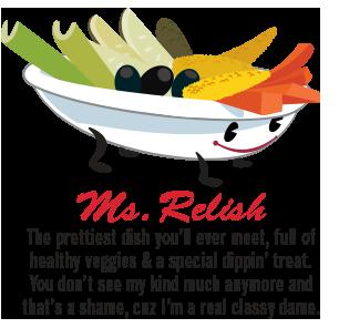 Ms Relish