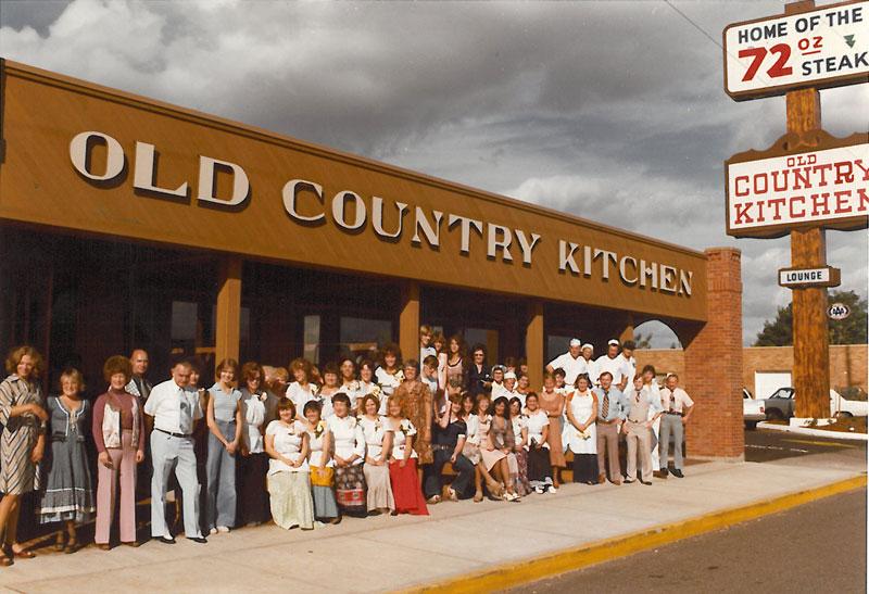 Saylers Family Steakhouse Photos